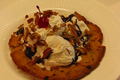 How To Make Crunchy Chocolate Chip Sundae Cookie