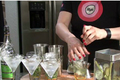 How To Make Bijou Cocktail Three Way