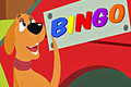 BINGO Dog Song | BINGO Song with Lyrics