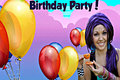 Birthday Party Video