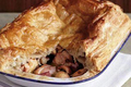 How To Make Biscuit-Topped Chicken Pie