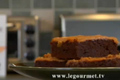How To Make Festive Black And Tan Brownies