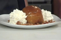 How To Make Blue Lantern Lounge Inside Out Baked Caramel Apple
