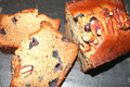 How To Make Easy Buttermilk Banana Blueberry Bread