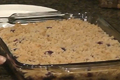 How To Make Easy Blueberry Crumb Cake