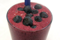 Lynn's Blueberry Smoothie