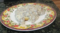 Southern Biscuits And Gravy