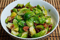 How To Make Boiled Brussel Sprouts And Bacon
