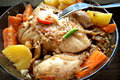 How To Make Boiled Chicken