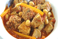 How To Make Spicy Pork & Sausage Stew