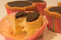 Boston Cream Pie Cupcakes: Cupcake Show #5