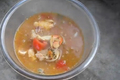 How To Make Outdoor Cast Iron American Style French Fish Soup