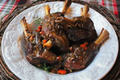 Braised Lamb Shanks