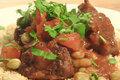 How To Make Braised Oxtail With Broad Beans In Exotic Spices