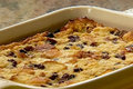 How To Make Easy Bread Pudding