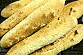 How To Make Hot Bread Sticks