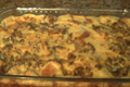 How To Make Egg And Sausage Baked Breakfast Casserole