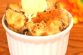 Microwave Bread Pudding Recipe Video