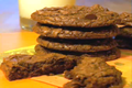 How To Make Chocolate Fudge Cookies: Cookie Jar