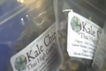 How To Make Blessings Kale Chips, Episode #24