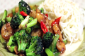 Stir-fried Shrimp And Broccoli Recipe Video
