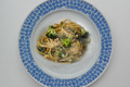 How To Make Broccoli With Linguine