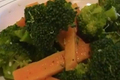 Sesame Broccoli and Carrot