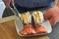 How To Make Broiled Lobster Tails
