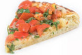 How To Make Bruschetta Style Pizza
