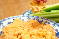 How To Make Delectable Buffalo Chicken Dip