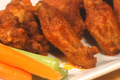 How To Make Party Buffalo Wings