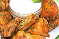 How To Make Baked Buffalo Wings - They Just Might Become Your Fav
