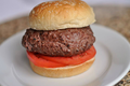 How to Cook a Hamburger Sous Vide