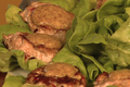 How To Make Mini Maple Turkey Burgers