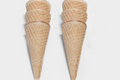How To Make Butter Cookie Cones