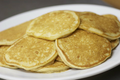 How To Make Vegan Buttermilk Pancakes