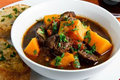 How To Make Butternut Squash And Beef Stew
