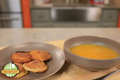 How To Make Butternut Squash Ravioli And Soup