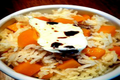 How To Make Butternut Squash Rice And Miso Soup