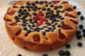 How To Make Chat'n Dish: E14 - Patriot Cake