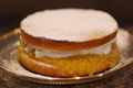 Victoria Meyer Lemon Sponge Cake 