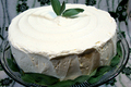 How To Make Brown Butter Sage Cake And German Buttercream