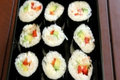 How To Make Sushi: California Roll, Homemade!