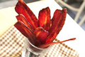 How To Make Candied Bacon Party Sticks