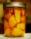 How To Make Canned Nectarines