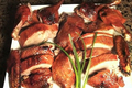 How To Make Bbq Duck In Cantonese Style