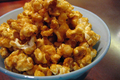 How To Make Vegan Caramel Corn