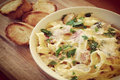 How To Make Simple Carbonara  - Myvirginkitchen