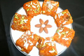 How To Make Carrot and Milk Burfi