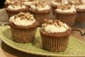 How To Make Carrot Cupcakes with Cream Cheese Frosting: Cupcake Show #21
